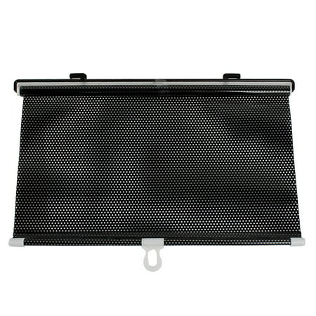 Retractable Car Curtain Window Windshield Shade Sunshade Blinds