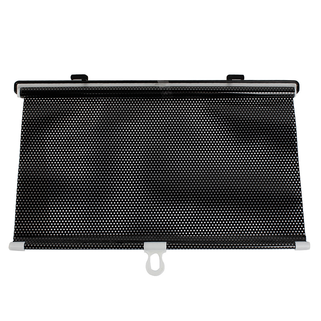 Retractable Car Auto Curtain Window Windshield Shade Sunshade Blinds Visor