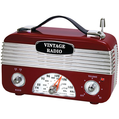 Northpoint 190503 AM/FM Vintage Radio