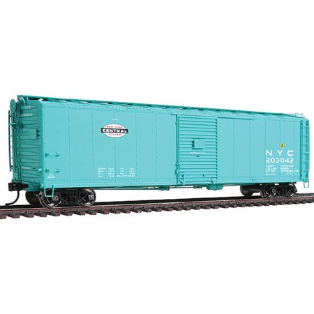 Walthers Proto HO Scale 50' AAR SD Boxcar - New York Central/NYC #203042 ()