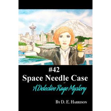 Space Needle (Space Needle Case - eBook)