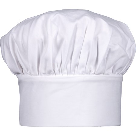 HIC Adjustable Chef Hat, Child Size for $<!---->