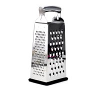Cheese Grater Microplane, Hand Coarse Ginger Grater Plate Stainless Steel
