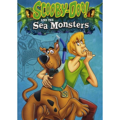 Scooby Doo And The Sea Monsters (Full Frame)