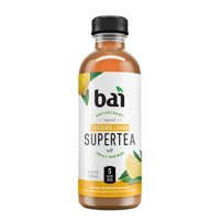 Bai Antioxidant Tanzania Lemonade Supertea, 18 Fl. Oz.