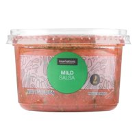 Marketside Mild Salsa, 16 oz