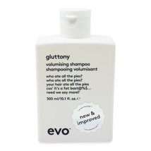 Shampoo & Conditioner: Evo Gluttony