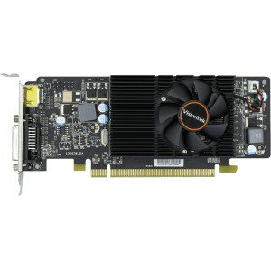 VisionTek Radeon HD 6570 SFF 2GB DDR3 Dual Link Graphics Card
