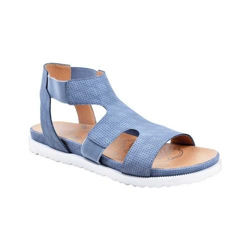 Mootsies Tootsies Marilyn Gladiator Sandal (Women's)