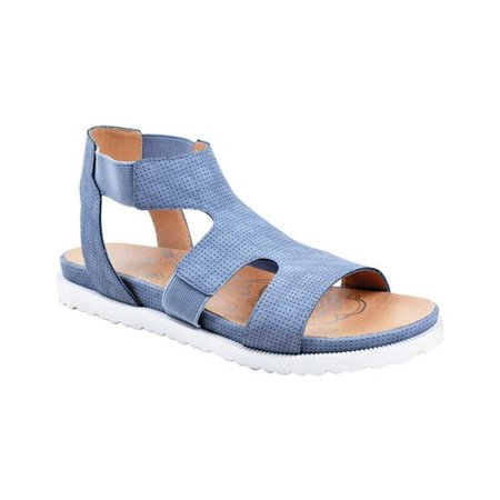 Mootsies Tootsies Marilyn Gladiator Sandal (Women's) d6eaoCb