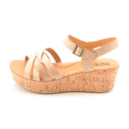 Korks by Kork Ease Donna Nalin Open Toe Casual  Platform & Wedges   Casual 3de0a0