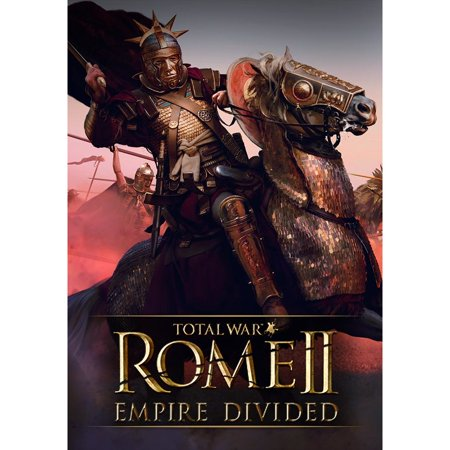 Total War - Rome II - Empire Divided, Sega, PC, [Digital Download], (War Of Empires Clash Of The Best Tips)