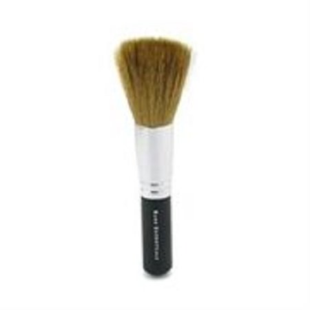 Bare Escentuals Flawless Radiance Brush Black And Silver Handle