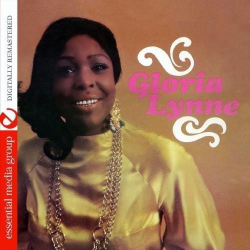 Gloria Lynne - Gloria Lynne [CD]