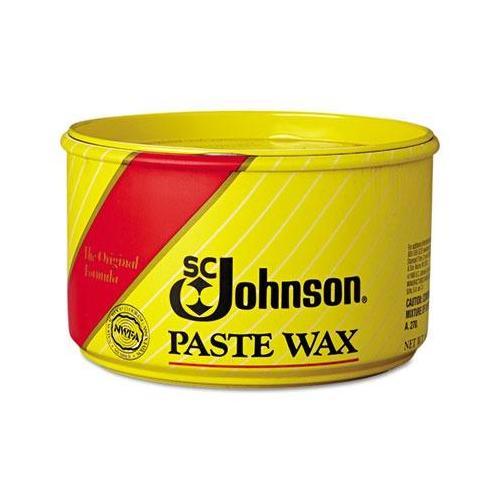 Paste Wax Multi-Purpose Floor Protector DRACB002038