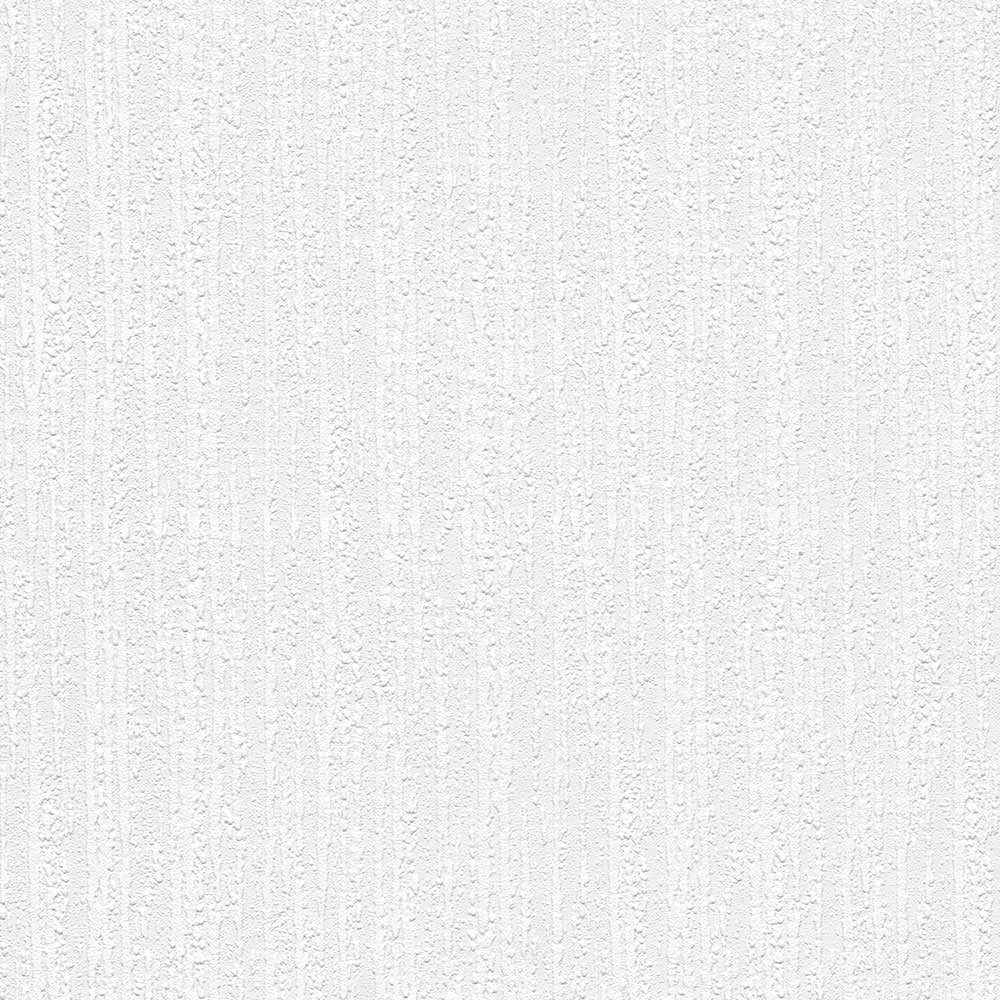 Ridge Texture Paintable Wallpaper