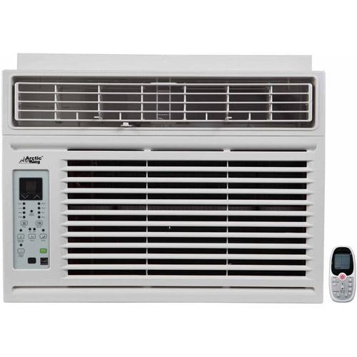 GE 6K BTU Window Air Conditioner with Remote Ge Aew Air Conditioner Wiring Diagram on