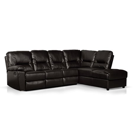 Wildon Home  Cillia Reclining Sectional