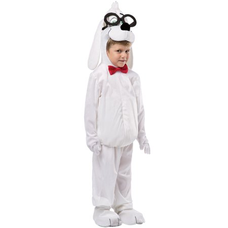 Mr. Peabody Toddler Costume - Mr Costume Coupon Code