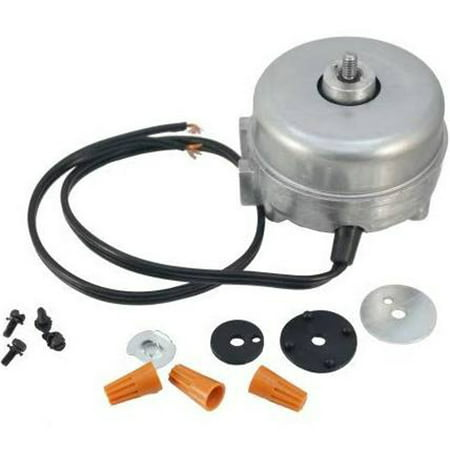 - Amana Replacement Refrigerator Condenser Fan Motor Kit 833697