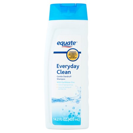 equate Tous les jours Clean Shampooing, 14.2 fl oz