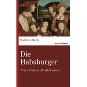 Die Habsburger - eBook