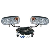 Buyers Products 1311100 Light Kit for Snowplow