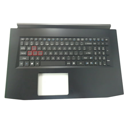 Acer Predator Helios 300 PH317-51 Palmrest & Backlit Keyboard