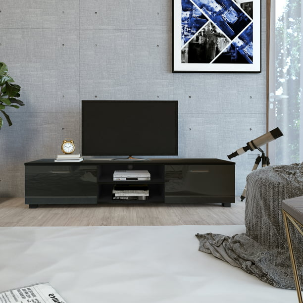 Tv Stand For 70 Inch Stands Media, Tv Stand Media Storage Cabinet