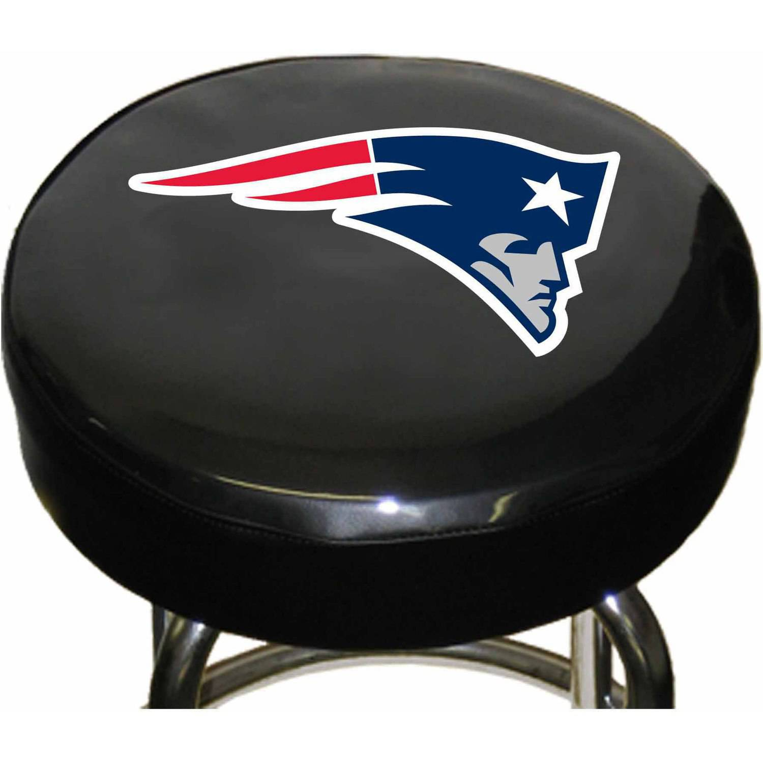 Nfl New Orleans Saints Bar Stool Cover Walmart Com