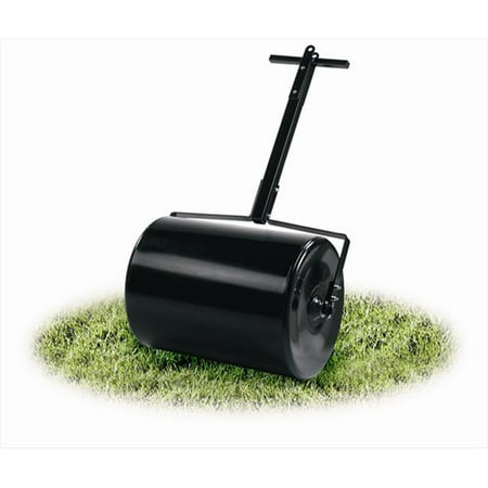 Ohio Steel Industries 4T 18 x 24 In. Steel Push & Pull Steel Lawn Roller; 225 lb.