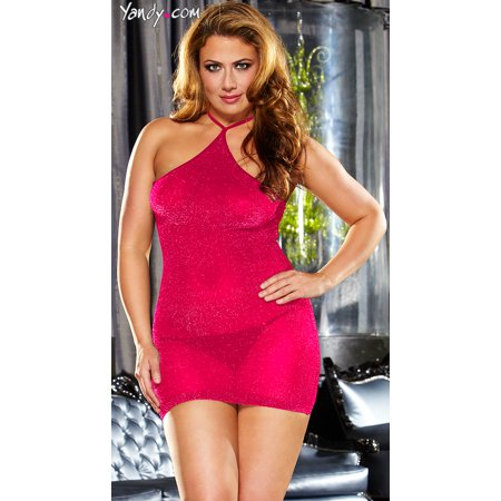 Plus Size Sparkle Vip Mini Dress, Plus Size Black And Silver Glittery Mini  Dress