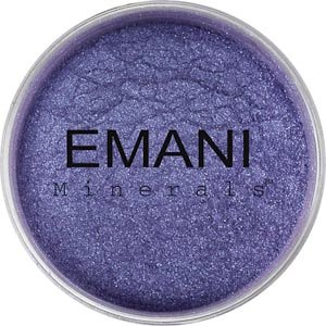 Emani Crushed Mineral Color Dust - Color : 168 Decadent