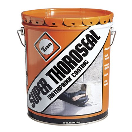Thoro Super Thoroseal Masonry Waterproofer