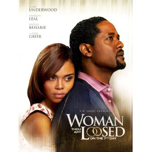 Woman Thou Art Loosed! On The 7th Day (Widescreen)
