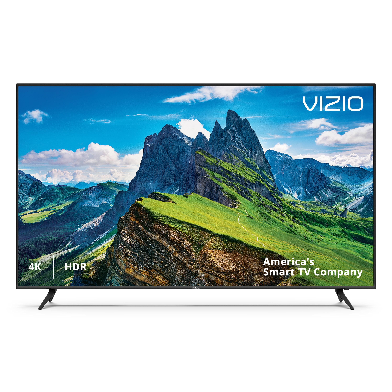 "VIZIO 65"" Class 4K Ultra HD (2160P) HDR Smart LED TV (D65x-G4)"