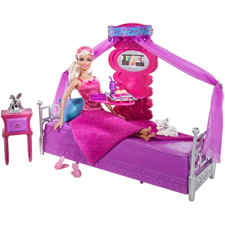 barbie bed to breakfast bedroom furniture and doll play set barbie bedroom furniture
