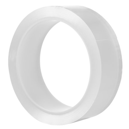 Waterproof Adhesive Tape Caulk Strip No Residual Glue Tape Transparent