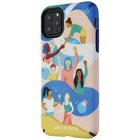 Speck Hybrid Hardshell Case for Apple iPhone 11 Pro Max - Girls / Multi-Color