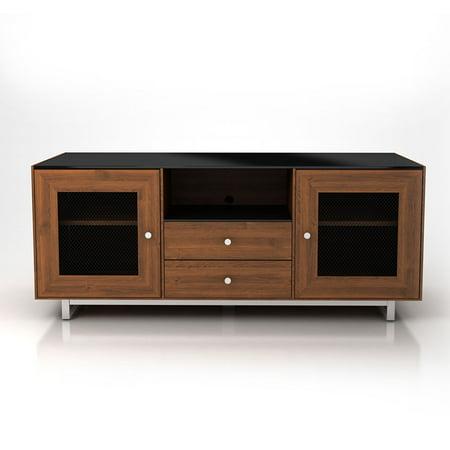 cadenza furniture. Sanus Cadenza 61 Natural Walnut Video Furniture