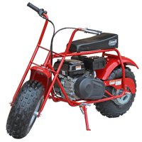 Coleman Powersports CT200U-A Trail 196cc Gas-Powered Mini Bike
