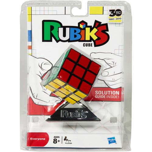 Rubik S Cube 3x3 Walmart Com Walmart Com