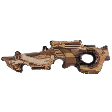 Guardians of the Galaxy Vol 2 Rocket Inflatable Gun Costume Accessory - image 1 de 1