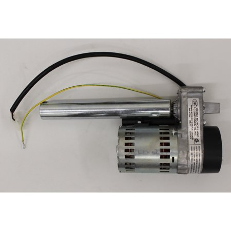 Incline Motor - Life Fitness Incline Motor Part Number 0K65-01192-0001