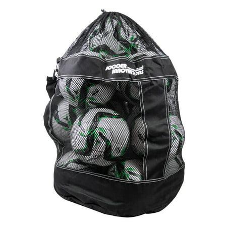 Jumbo Ball Bag - (holds 15 balls) Jumbo Tip Bag