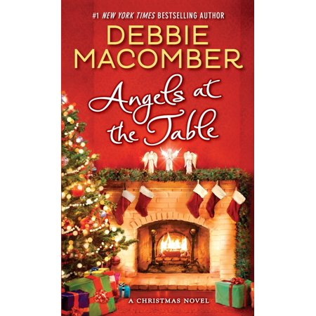 Angels at the Table : A Christmas Novel ()