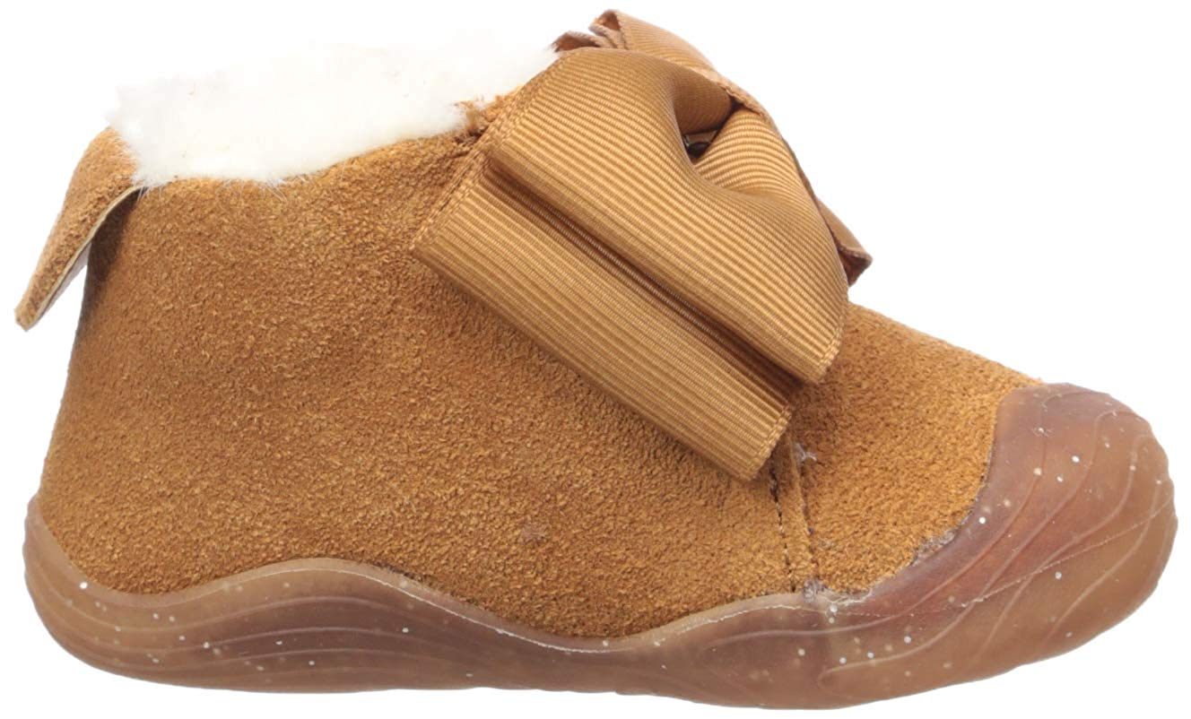 Stride Rite Kids Sr Campbell Ankle Boot
