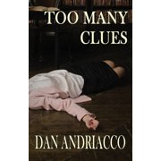 McCabe and Cody: Too Many Clues (Paperback)