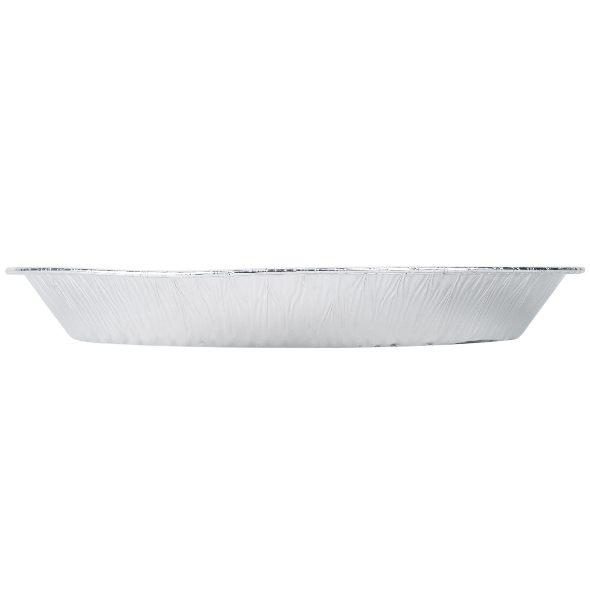 "12"" x 1 3 8"" Extra Deep Foil Pie Pan 500 Case By TableTop King by TableTop King"