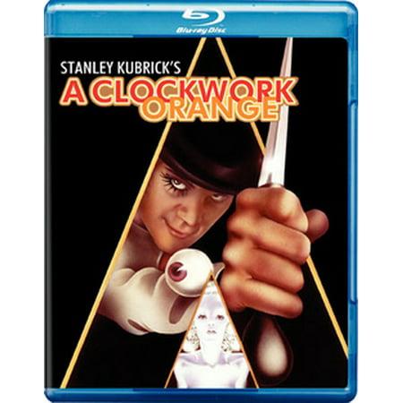 A Clockwork Orange (Blu-ray)](A Clockwork Orange Halloween)